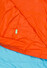 VAUDE Kiowa 300 UL Śpiwór niebieski